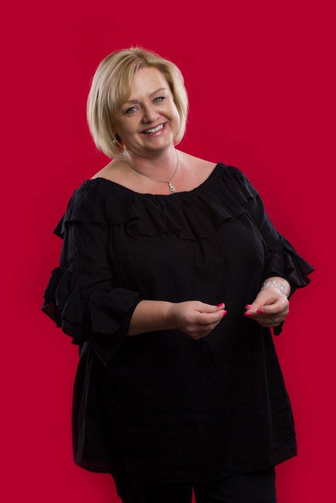 Ing. Kateřina Petrášová